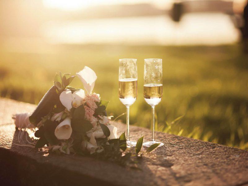 WeddingChampagne